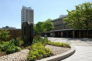 University of Lancaster (1)