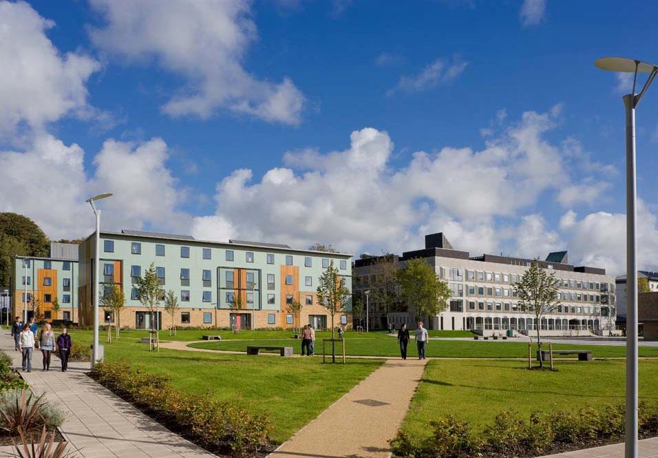 University of Lancaster (5)