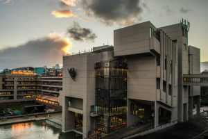 University of Leeds (1)