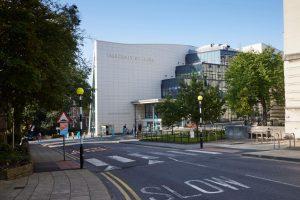 University of Leeds (10)