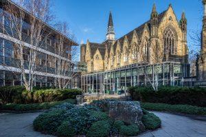 University of Leeds (2)