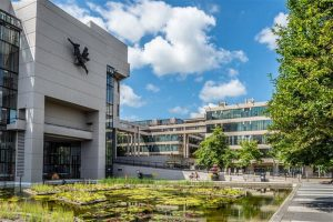 University of Leeds (5)