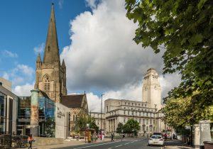 University of Leeds (6)