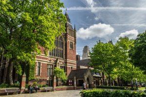 University of Leeds (7)