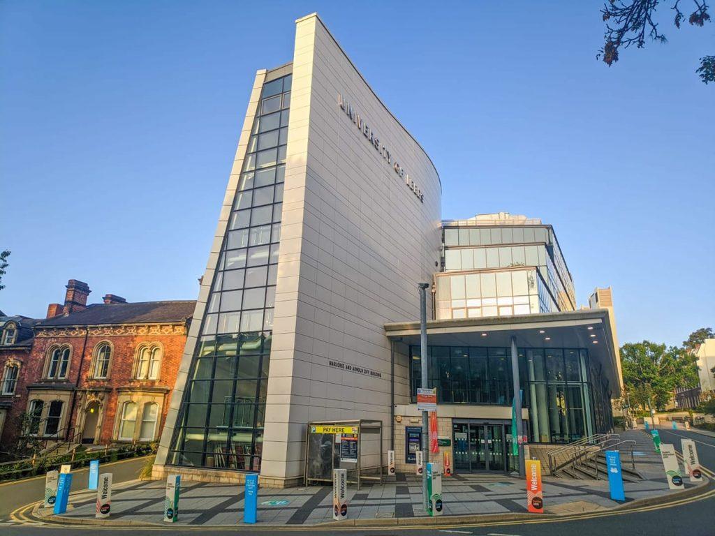 University of Leeds (9)