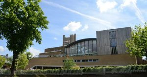University of Leicester (7)