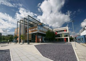 University of Lincoln (3)
