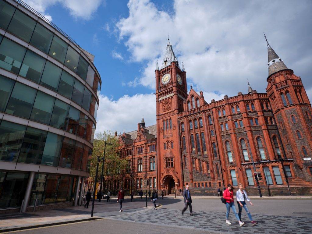 University of Liverpool (1)