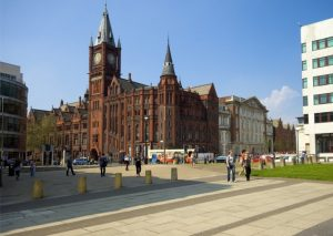 University of Liverpool (4)