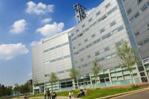 University of Liverpool (5)