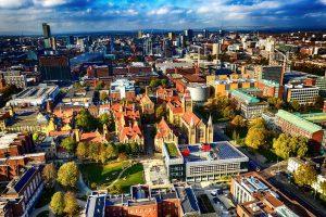 University of Manchester (1)