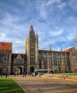 University of Manchester (2)