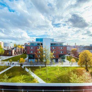 University of Manchester (3)