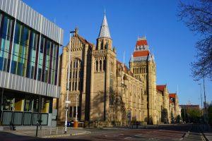 University of Manchester (4)