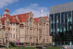 University of Manchester (5)
