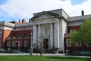 University of Manchester (6)