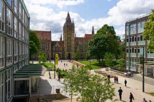 University of Manchester (7)