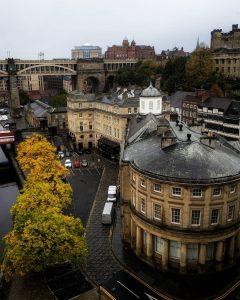 University of Newcastle (1)