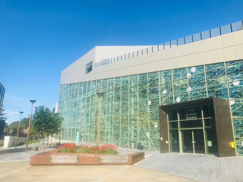 University of Newcastle (3)