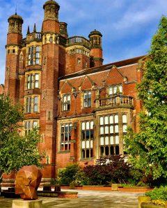 University of Newcastle (8)