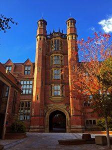 University of Newcastle (9)