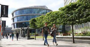 University of Northumbria (1)
