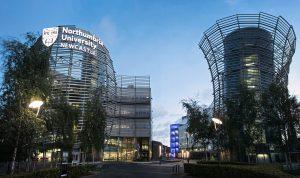 University of Northumbria (3)