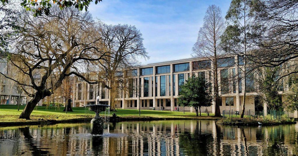University of Roehampton (6)