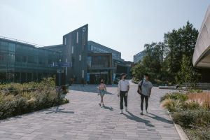 University of Sheffield (1)