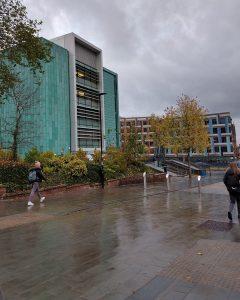 University of Sheffield (3)