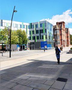 University of Sheffield (4)