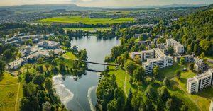 University of Stirling (3)