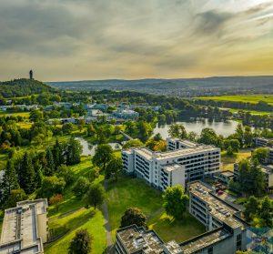 University of Stirling (4)