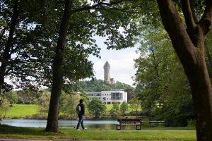 University of Stirling (5)