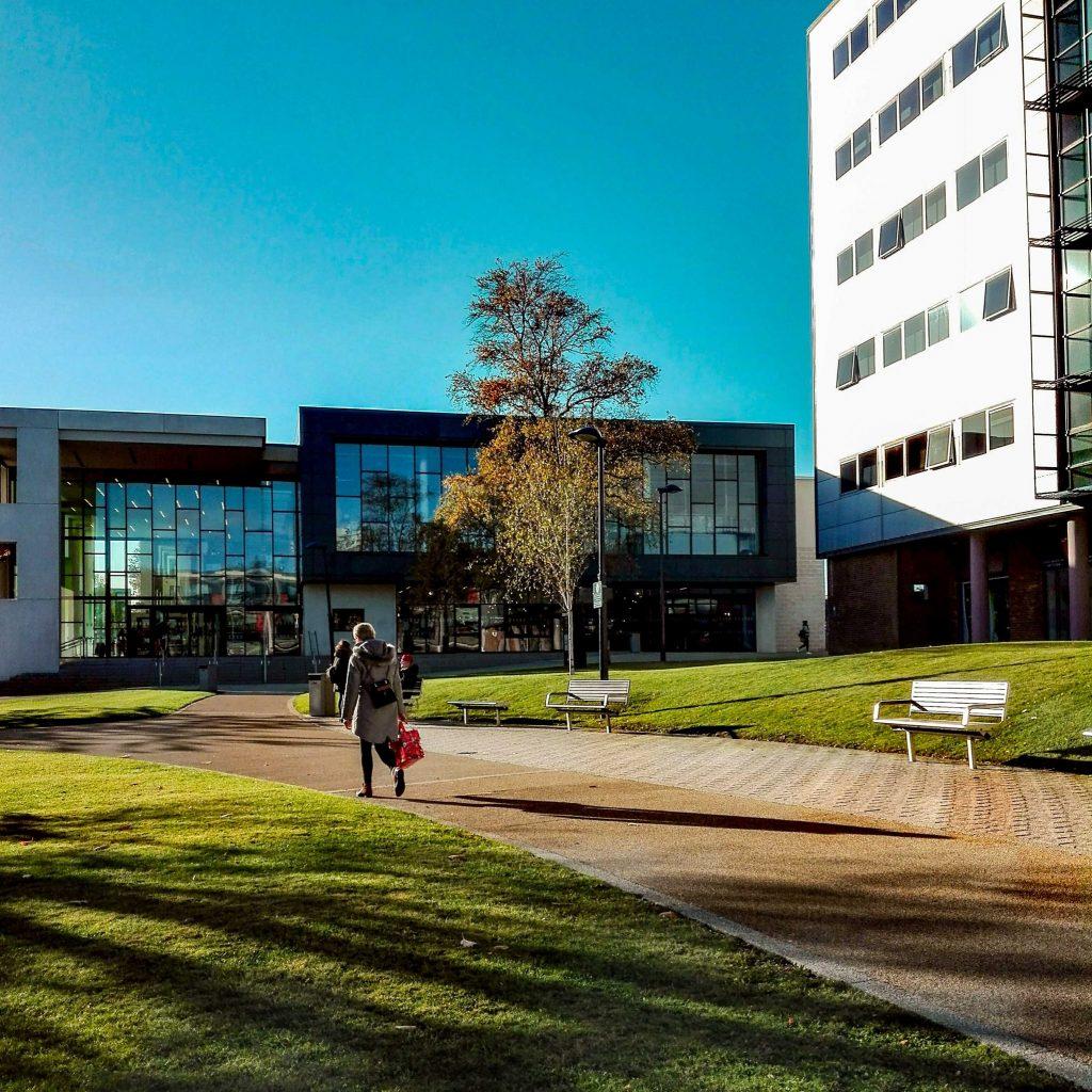 University of Sunderland (3)