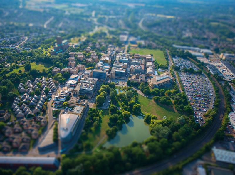 University of Surrey (4)