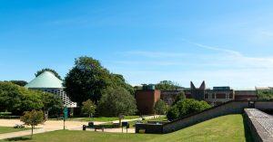 University of Sussex (1)