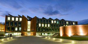 University of Sussex (2)