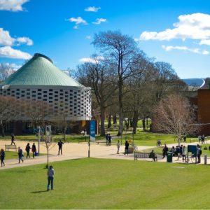 University of Sussex (4)