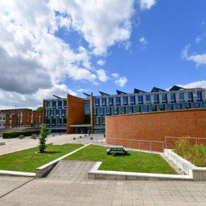 University of Sussex (5)