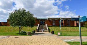 University of Sussex (6)