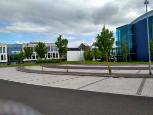 University of Ulster (3)