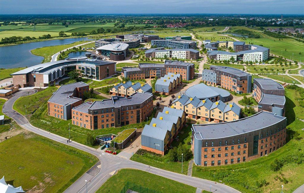 University of York (2)